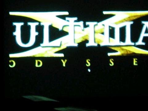 Ultima IX Ascension : Journal